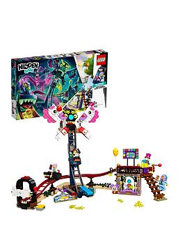 lego-hidden-side-70432-haunted-fairground-with-ar-games-app