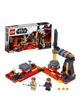 Lego Star Wars 75269 Revenge Of The Sith: Duel On Mustafar