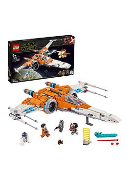 Lego Star Wars 75273 Poe Dameron'S X-Wing Fighter Best Price, Cheapest Prices