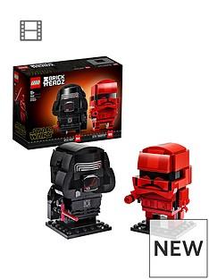 lego-star-wars-75232nbspkylo-rentrade-amp-sith-troopertrade