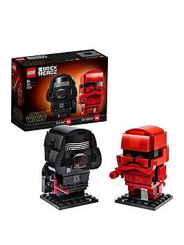 Lego Star Wars 75232 Kylo Ren&Trade; &Amp; Sith Trooper&Trade;