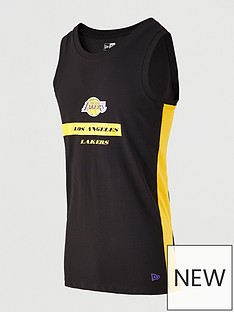 new-era-nba-lanbsplakersnbsptank-blacknbsp