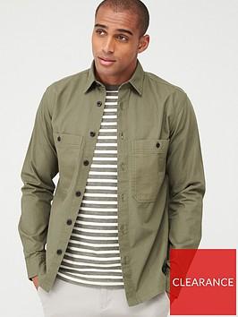selected-homme-regavi-pocket-shirt
