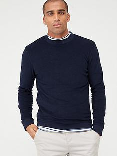 selected-homme-cleve-towelling-sweat-top
