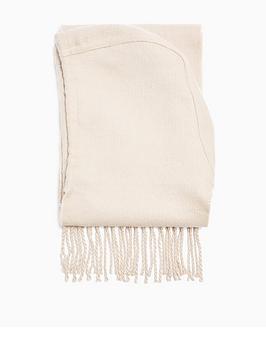 topshop-topshop-plain-hooded-scarf-oatmeal