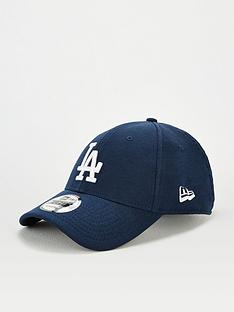 new-era-lanbspdodgersnbsp9forty-cap-navynbsp
