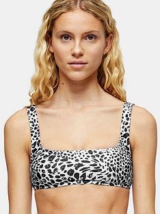 topshop-topshop-animal-spot-square-neck-crop-bikini-top-monochrome