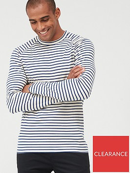selected-homme-selected-homme-tron-stripe-long-sleeve-tee