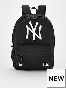 new-era-new-york-back-pack-blacknbsp