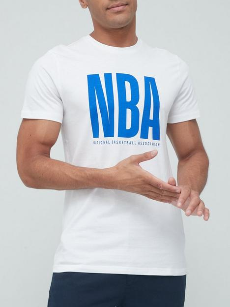 new-era-nba-chicago-bulls-t-shirt-white
