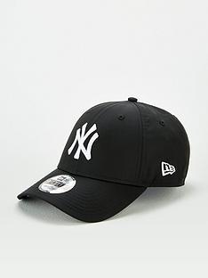 new-era-ny-yankeesnbsp9forty-cap-blackwhitenbsp