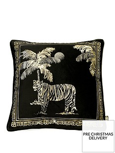 laurence-llewelyn-bowen-sleeping-beauty-collection-tiger-tiger-cushion