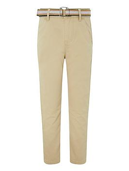 monsoon-boys-belted-chino-trouser-stone