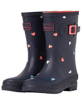 joules-girls-hearts-wellington-boots-navy