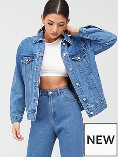missguided-missguided-oversized-denim-jacket-blue