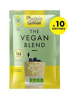 protein-world-vegan-blend-sachet-box-vanilla-10x40g