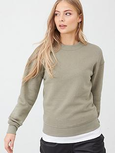 v-by-very-the-essential-basic-sweat-khaki