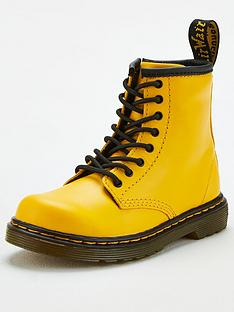 dr-martens-childrensnbsp1460-8-lace-boot-yellow