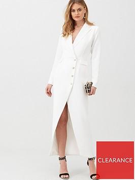 river-island-tux-maxi-dress-white