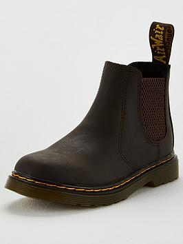 dr-martens-childrens-chelsea-boot-brown