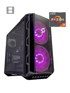 zoostorm-stormforce-crystal-7290-5554-ryzen-r7-3700x-16gb-ram-1tb-hard-drive-amp-250gb-ssd-nvidia-8gb-gtx-2070-super-graphics-gaming-pc-black