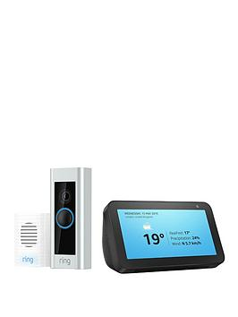 ring-video-doorbell-pronbspkit-amp-echo-show-5