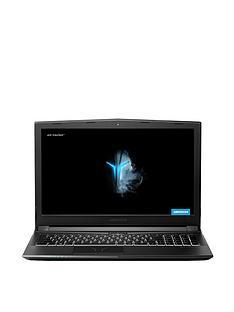 medion-erazer-p6605-156inch-ci5-8300h-8gb-1tb-gtx-1050-gaming-laptop