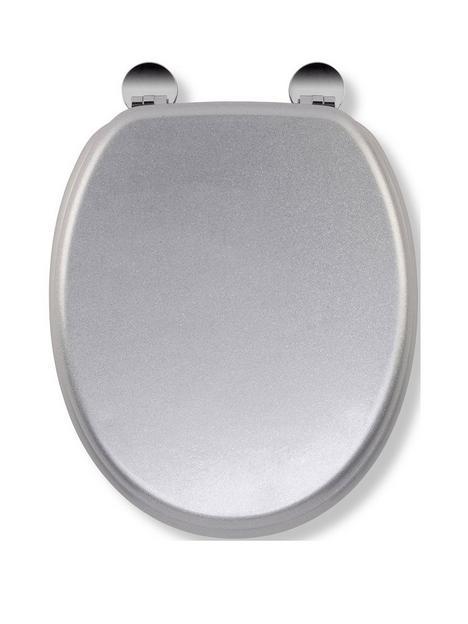 croydex-silver-quartz-flexi-fix-toilet-seat