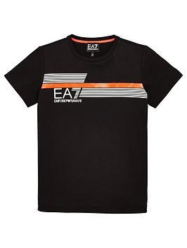 ea7-emporio-armani-boys-short-sleeve-seven-stripes-t-shirt-black
