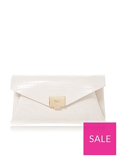 dune-london-benvela-clutch-bag-white