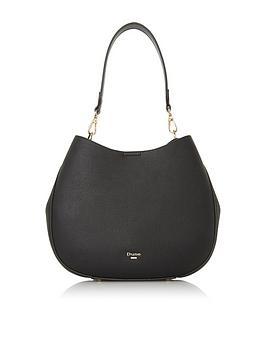 dune-london-demillie-shoulder-bag-black