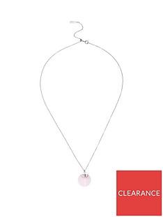 olivia-burton-olivia-burton-bejewelled-bee-necklace-silver-rose-quartz