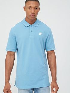 nike-sportswear-ce-matchup-piquenbsppolo-blue