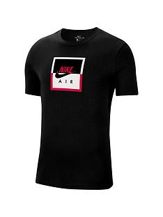nike-sportswear-short-sleeve-t-shirt-black