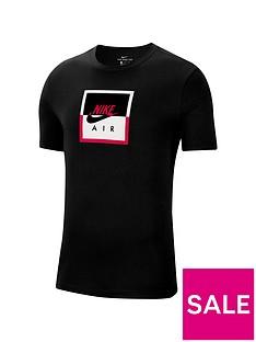 nike-sportswear-short-sleeve-t-shirt-black