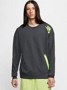 nike-sportswear-festival-ft-crew-dark-grey