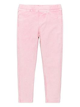 v-by-very-girls-pink-jersey-jegging