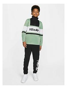 nike-sportswear-air-older-boys-tracksuit-silver-black