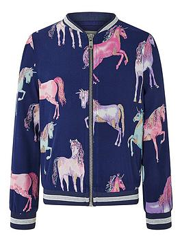 monsoon-girls-sew-effe-unicorn-bomber-navy