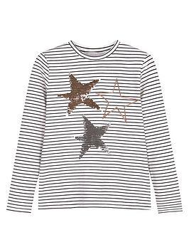 mintie-by-mint-velvet-girls-glitter-three-star-long-sleeve-tee-stripe