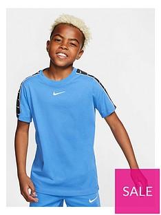 nike-sportswear-older-boys-swoosh-tape-t-shirt-blue