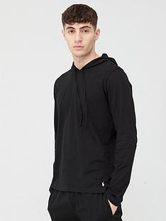 polo-ralph-lauren-hooded-lounge-top-black
