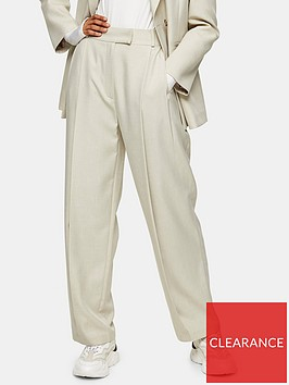 topshop-slouch-suit-trousers-cream