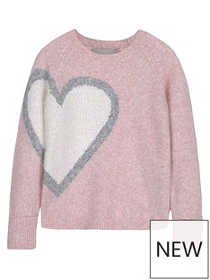 mintie-by-mint-velvet-girls-heart-intarsia-knitted-jumper-pink
