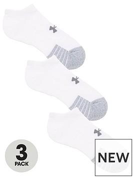 under-armour-heatgearreg-no-show-socks-3-pack-white