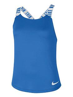 nike-dry-older-girls-elastika-training-vest-bluegrey