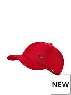 nike-metal-cap-red