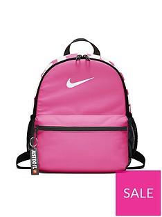 nike-brasilia-just-do-itnbspbackpack-rose
