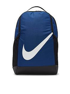 nike-brasilia-backpack-blueblack