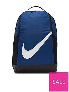 nike-brasilia-backpack-blueblack